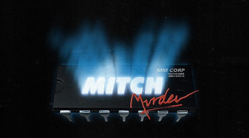 Micth Murder