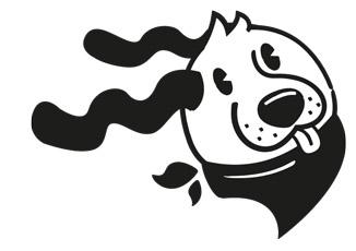 logo chien