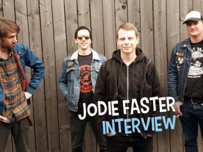 jodie faster flow