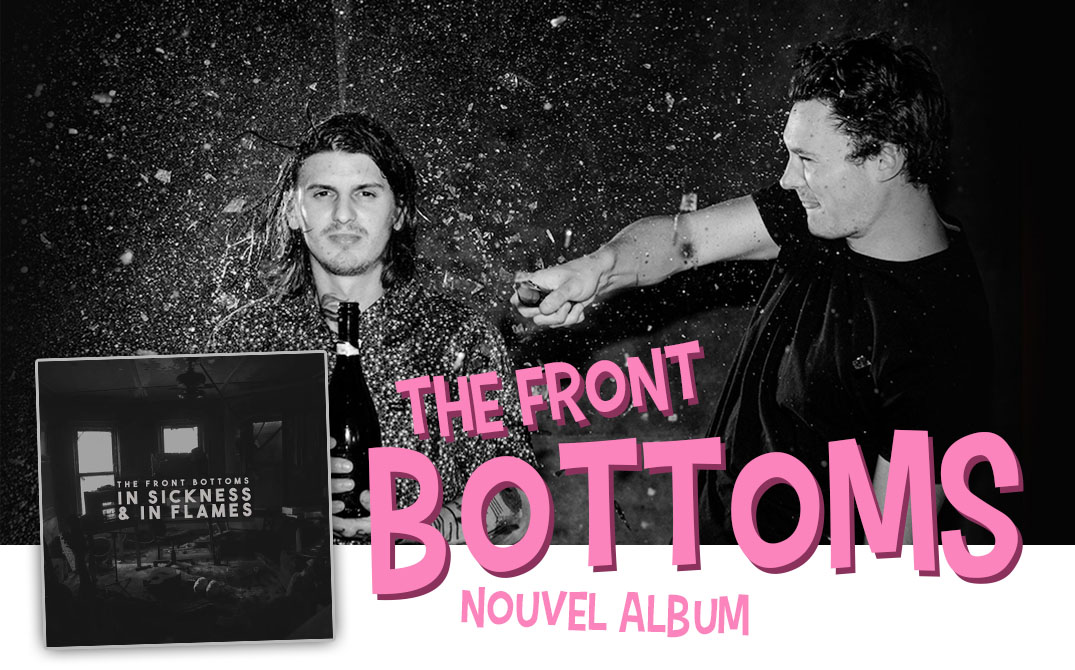 the front bottoms couverture