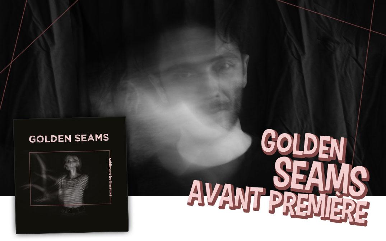 couverture golden seams