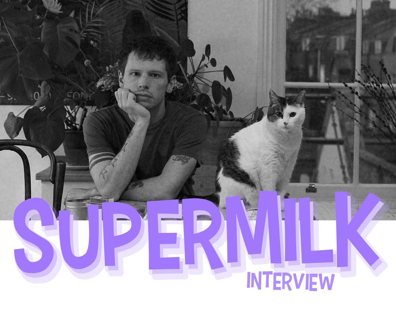 couverture supermilk