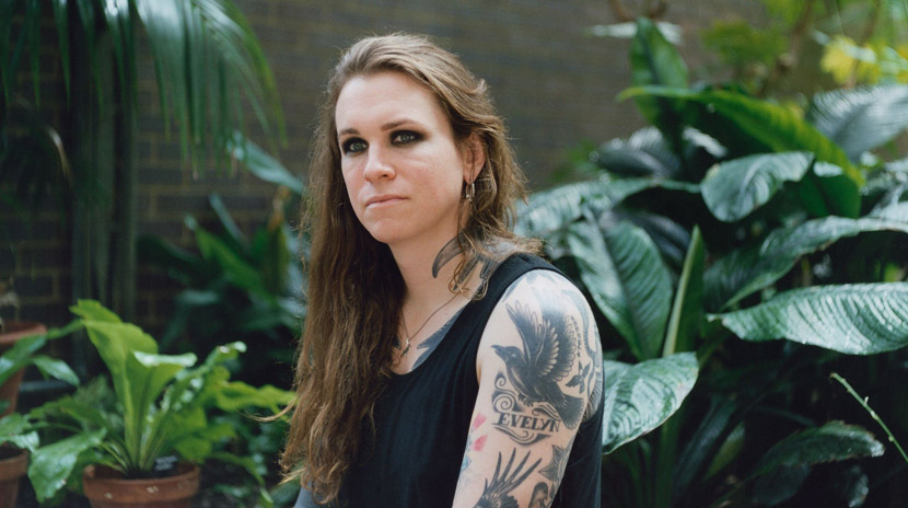 laura jane grace flow
