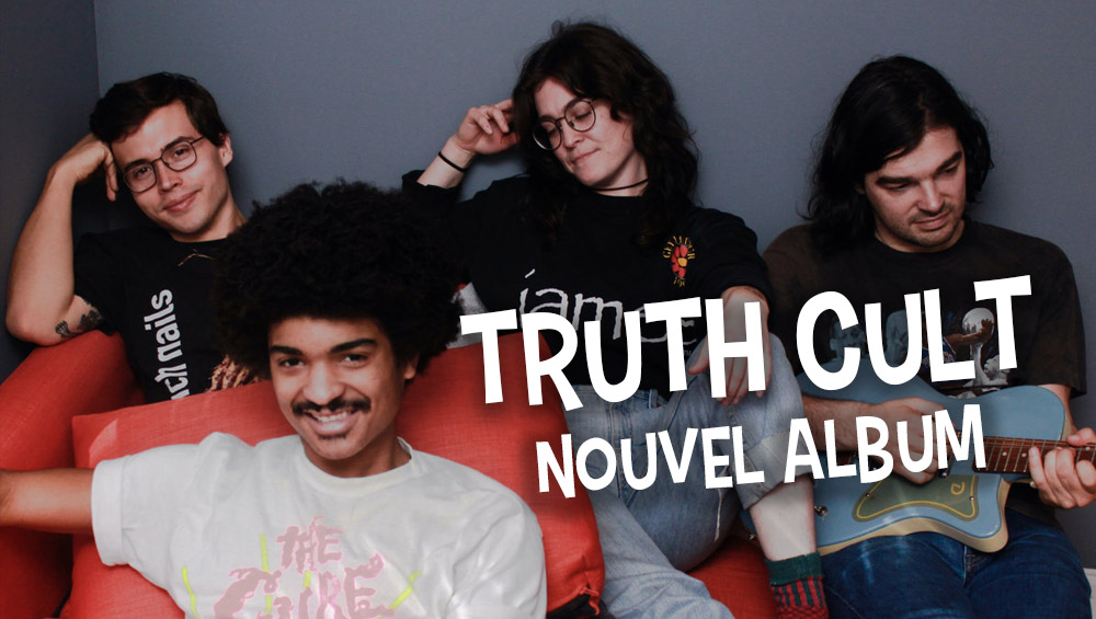 flow truth cult