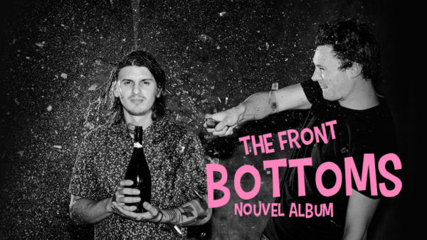 the front bottoms flow