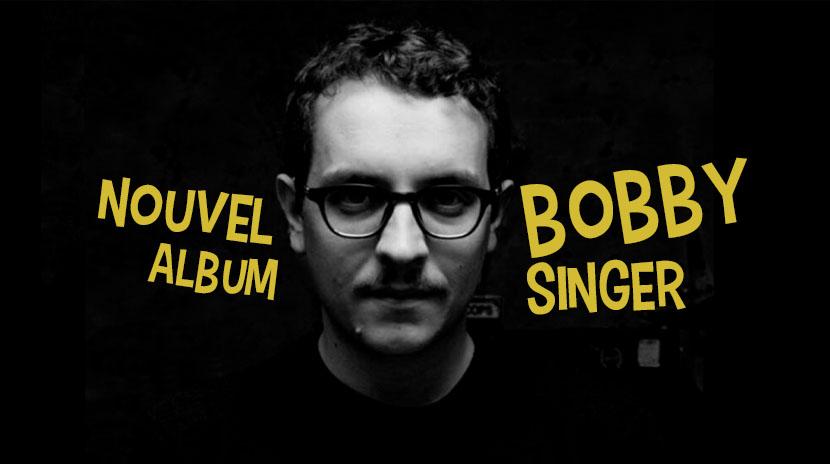 flow bobby singer