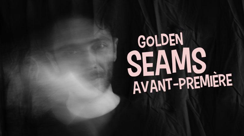 flow golden seams