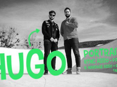 flow hugo